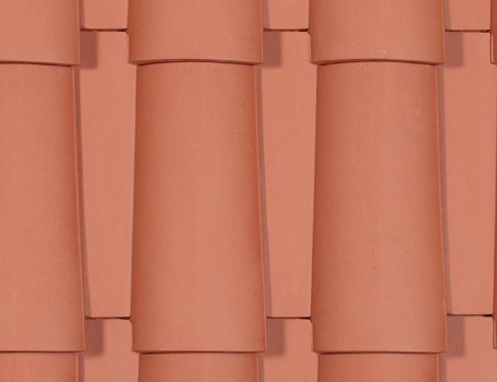 DTU 40.22 - Couverture en tuiles canal de terre cuite