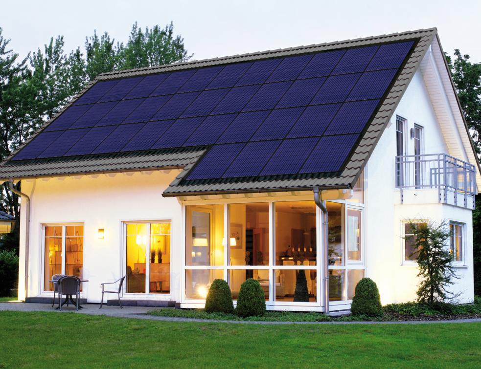 Le photovoltaïque en 2017 (01) : Comment l'allemand Conergy est devenu chinois