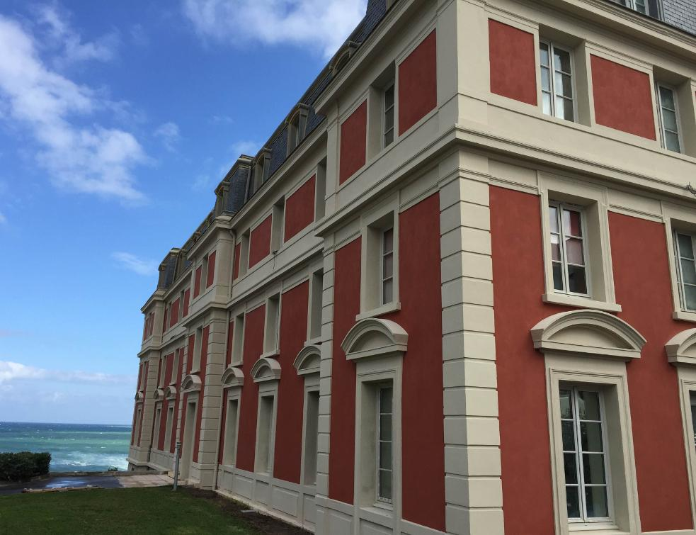 Restaurer les façades façon tradition
