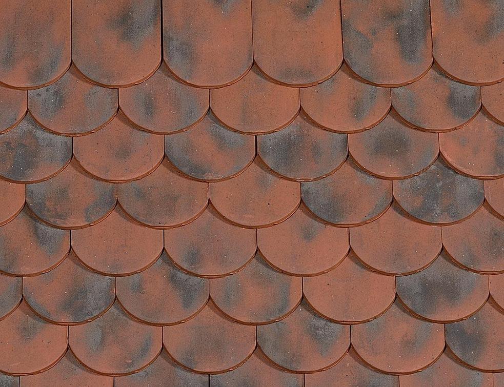 DTU 40.23 - Couverture en tuiles plates de terre cuite