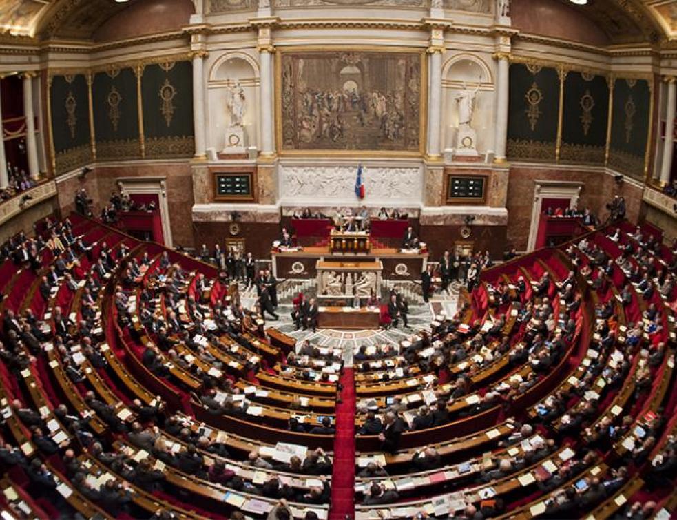 Coup d'envoi des ordonnances Macron