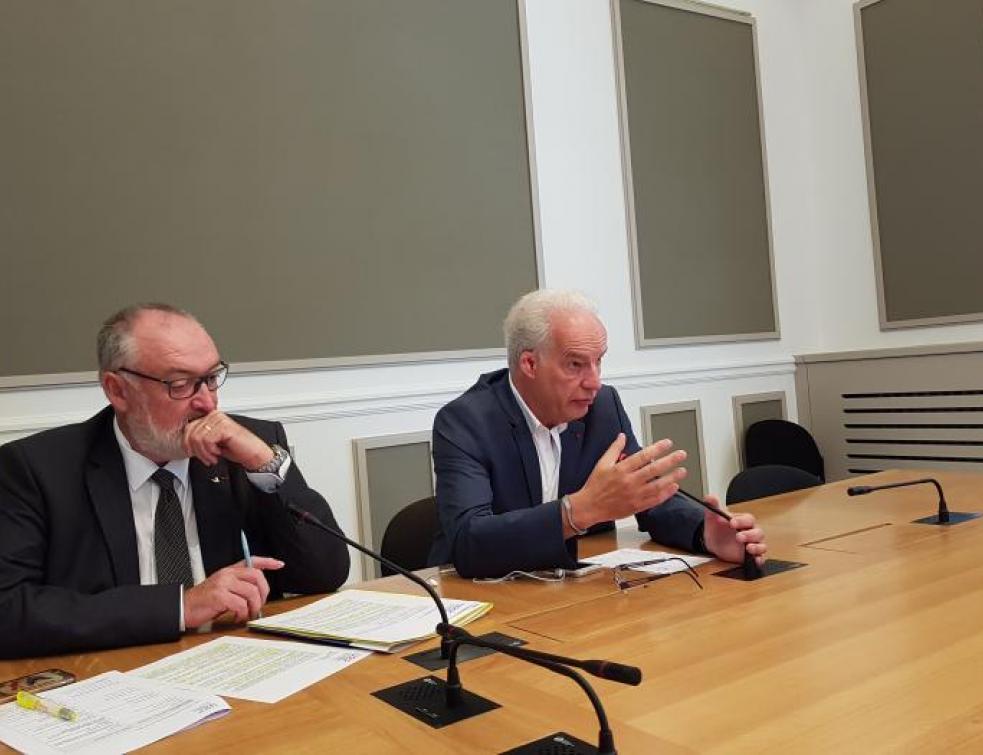 L'U2P souhaite une réforme du RSI… sans hausse des cotisations