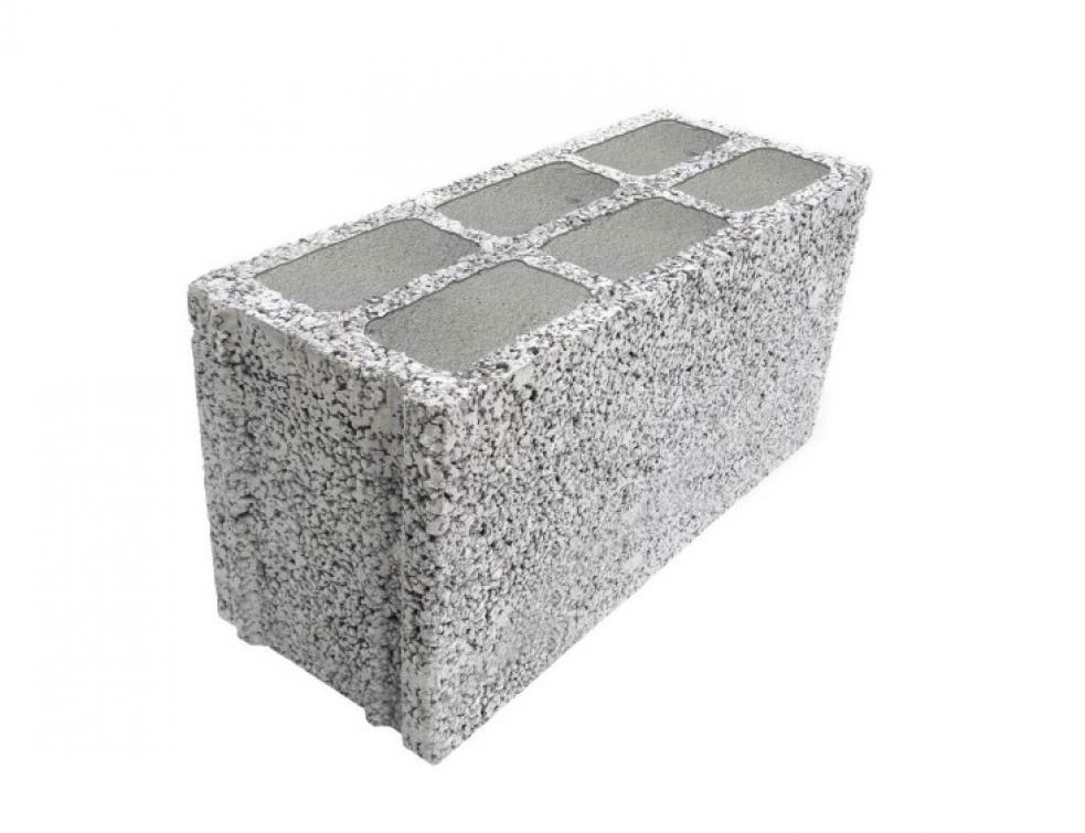 Bloc Kosmo City avec la mousse minérale isolante Airium