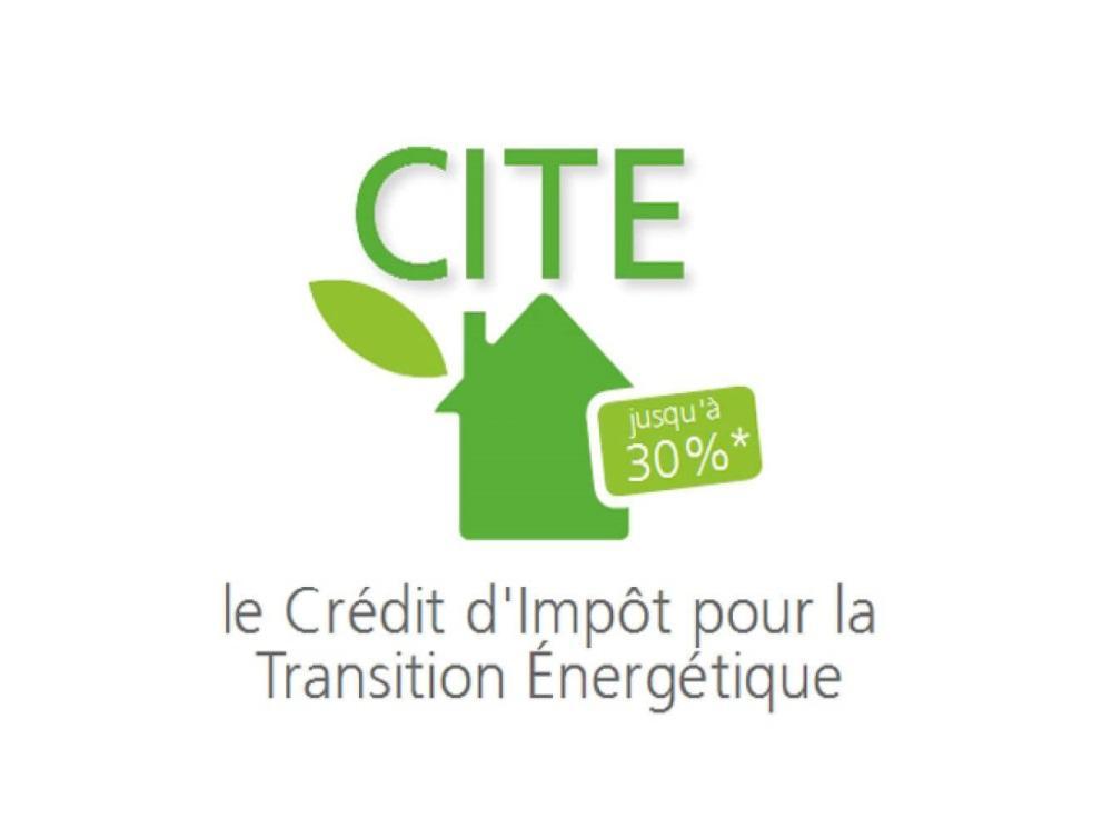Vers un report de trois mois de la fin du CITE pour fenêtres et portes