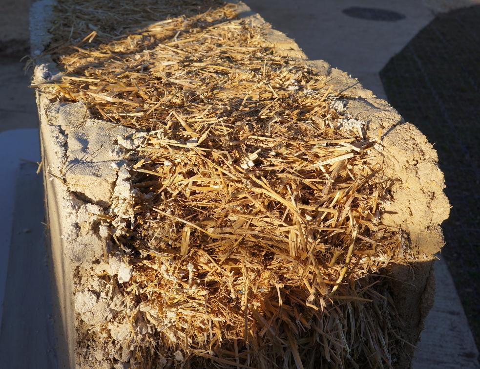Les Boutours, un cas d'école de construction bois paille à Rosny-sous-Bois