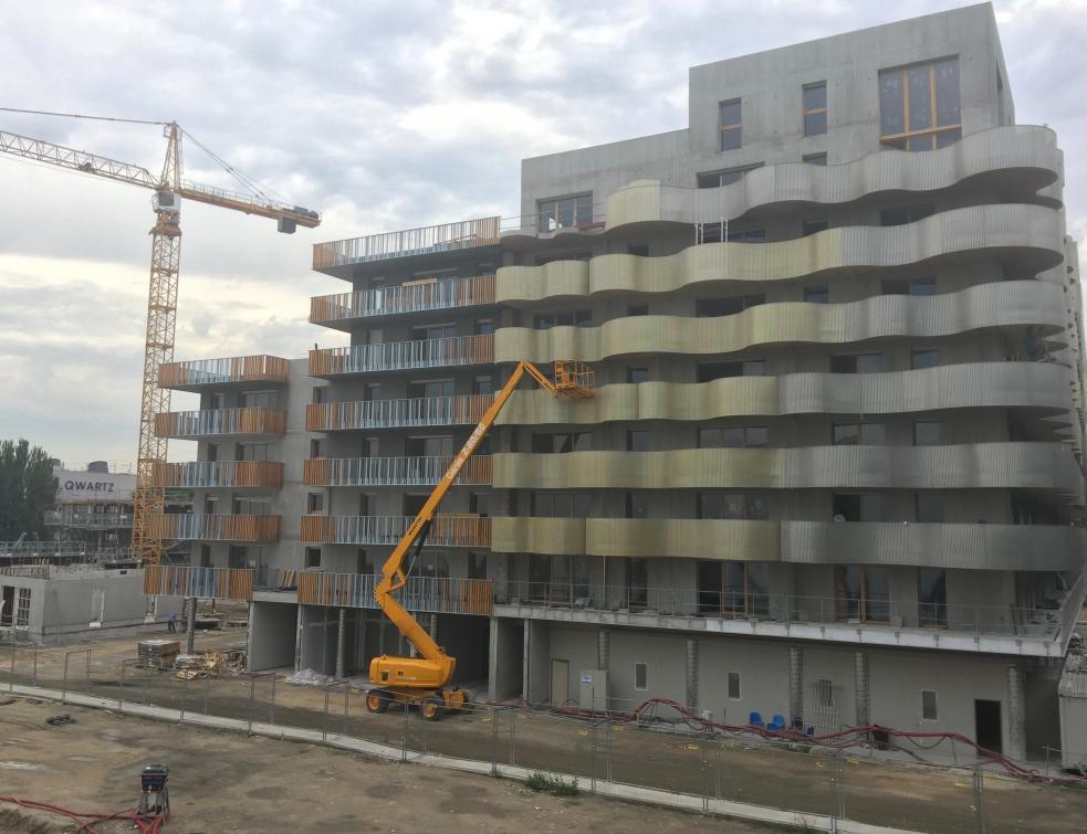 De nouvelles mesures pour lutter contre les recours abusifs dans la construction