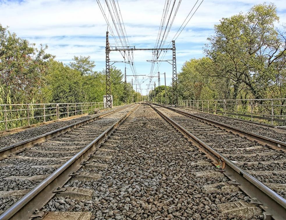 Colas Rail signe une série de contrats en France et au Royaume-Uni