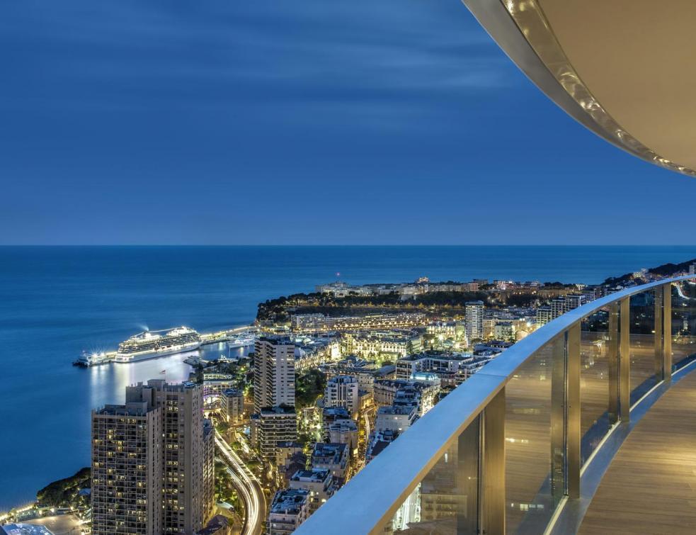 Les promoteurs blanchis dans l'affaire de la tour Odeon à Monaco