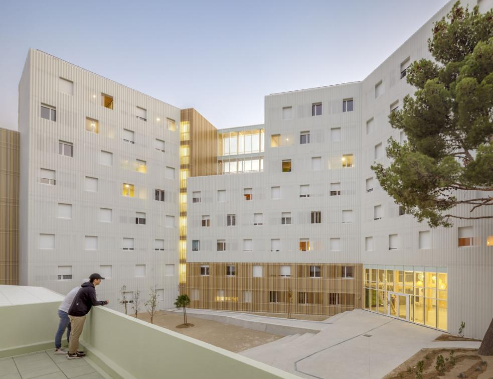 Le logement étudiant en quête d'un standard constructif performant
