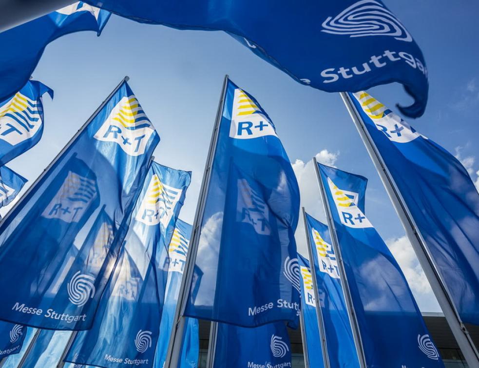 R+T, le rendez-vous triennal de la protection solaire à Stuttgart