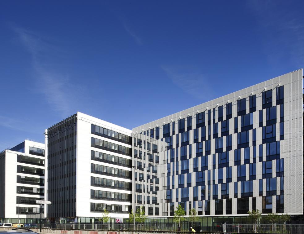Bouygues Immobilier cède Ossabois à GA Smart Building