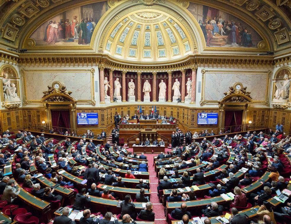 Projet de loi Logement: le Sénat fait des propositions