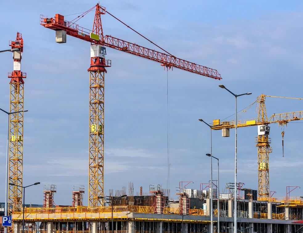 Le secteur du bâtiment s'inquiète de la qualité des futurs logements sociaux