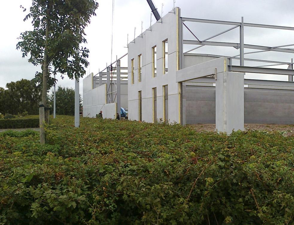 L'activité industrie de Recticel Insulation se développe avec le panneau IP PIR 022