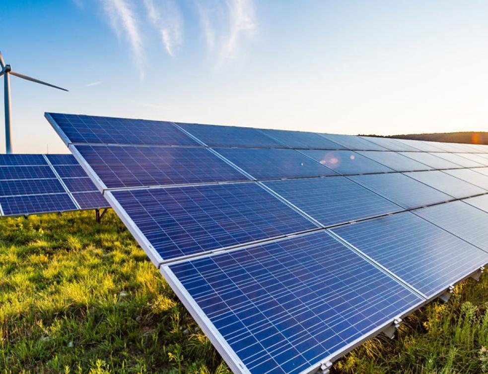 Engie va installer des panneaux solaires sur les sites de Suez