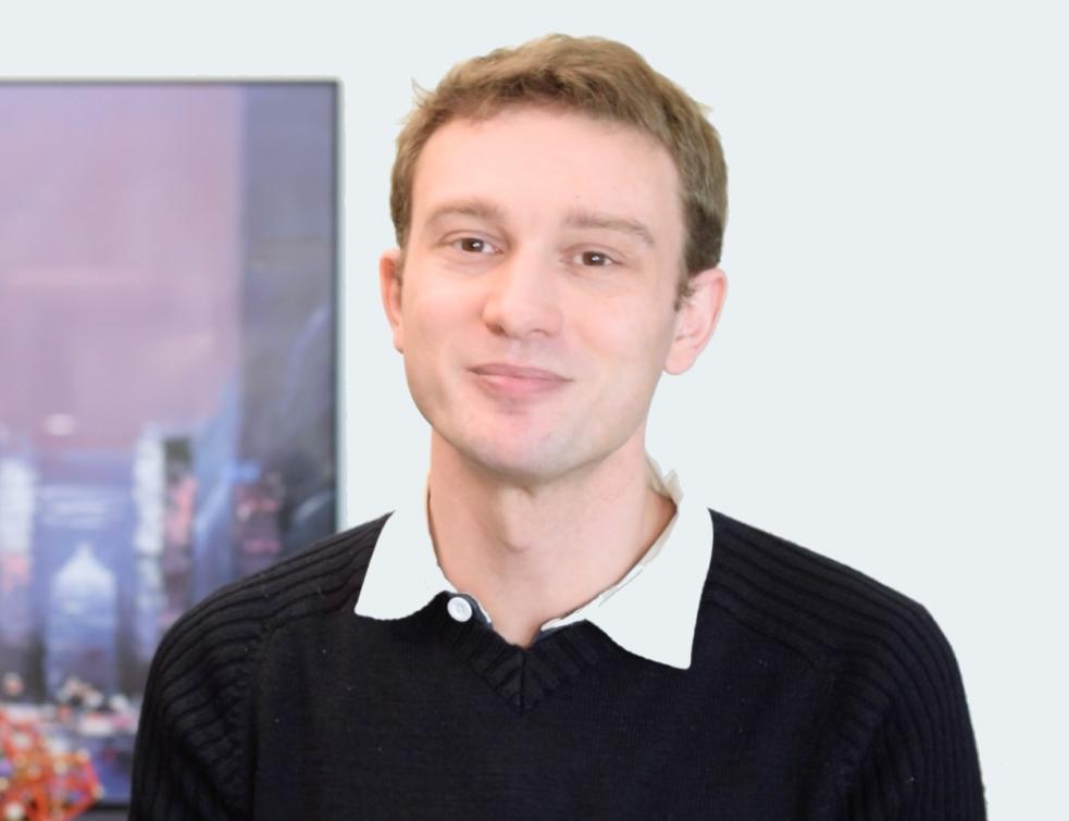 David Louapre, chercheur passionné remporte le prix Jean Perrin