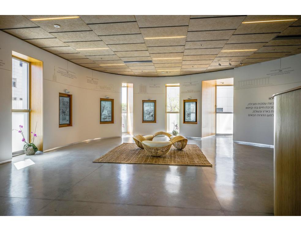 PLACO® dévoile une nouvelle gamme de plafonds décoratifs : SILVATONE®