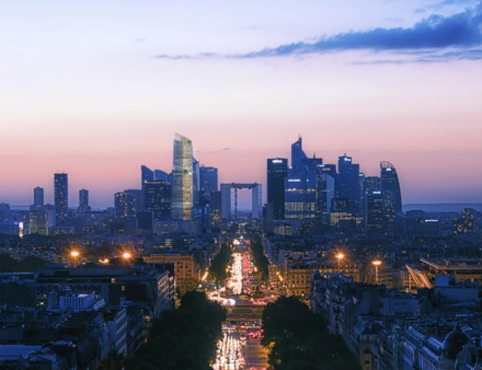 De nouvelles tours encore plus hautes pour La Défense à Paris