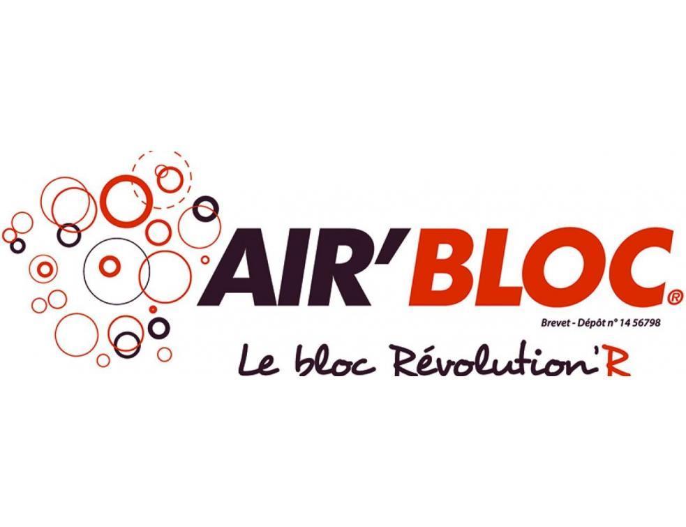 AIR'BLOC® résout l'équation :  RE 2020 = E+C- = Bonus de Constructibilité
