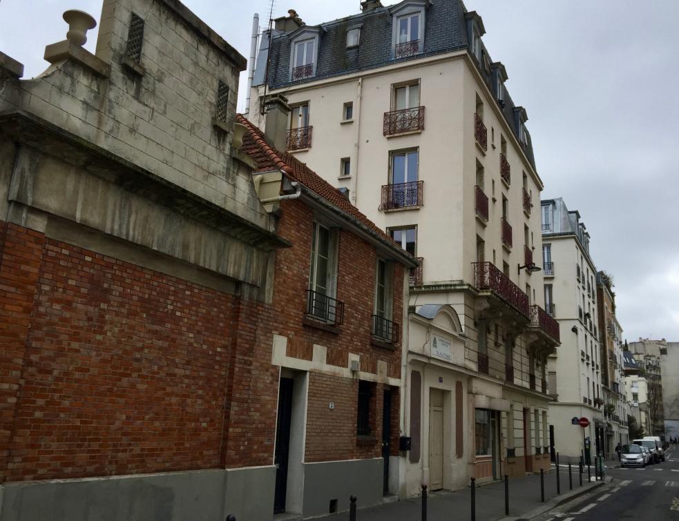 La réglementation encadrant les loyers semble efficace à Paris