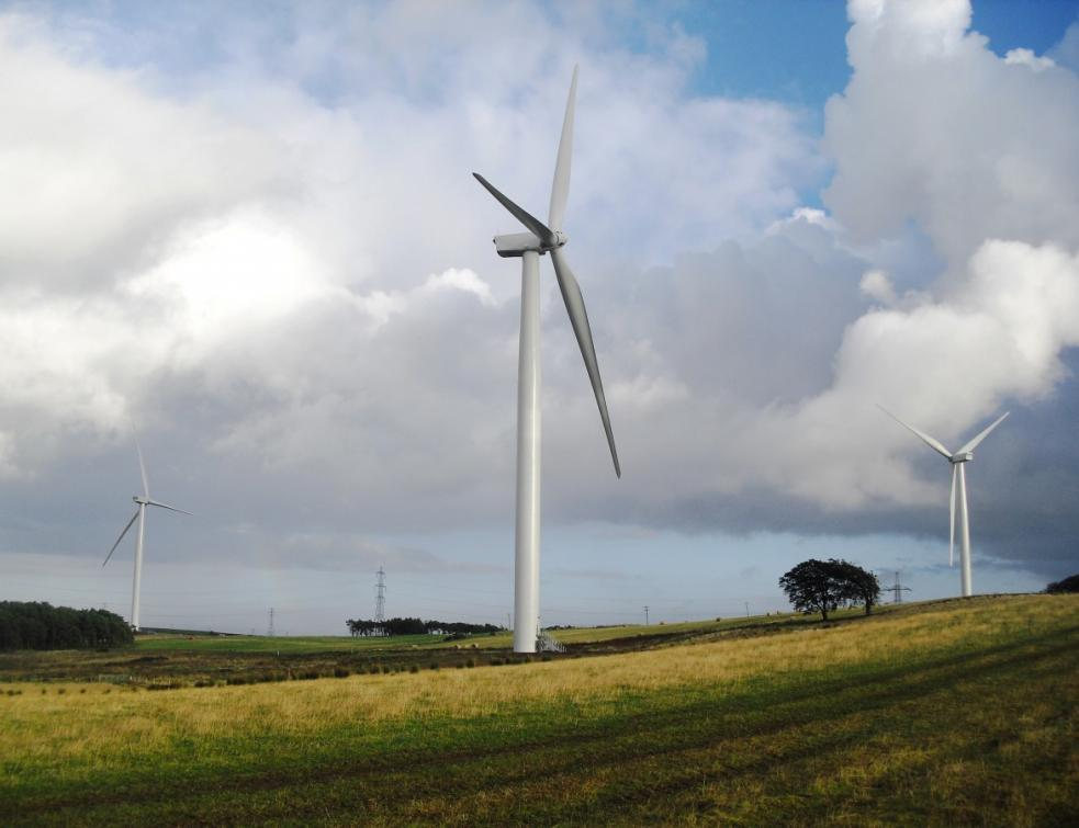 La France doit faire plus d'efforts pour la Transition énergétique