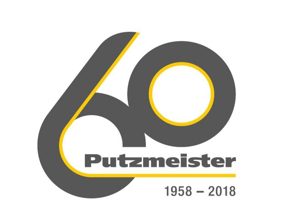 Putzmeister fête 60 ans d'existence : la tradition au service de l'innovation