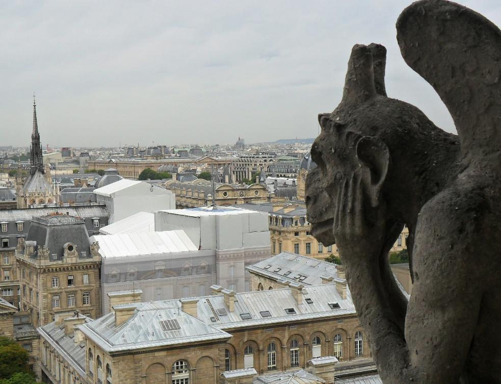 Les coûts de construction médian à Paris par rapport aux autres métropoles