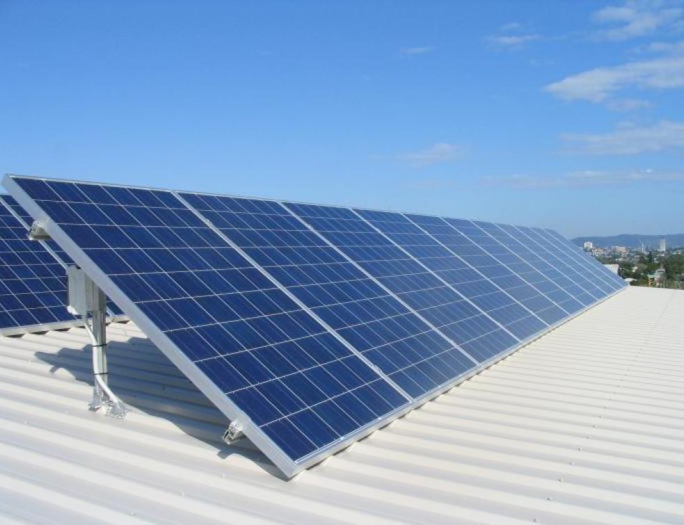 Le gouvernement présente son plan pour accélérer le développement du solaire