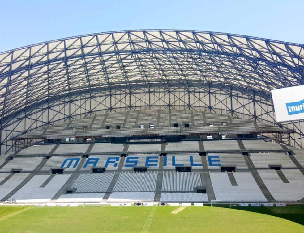 L'OM récupère la gestion du stade-Vélodrome