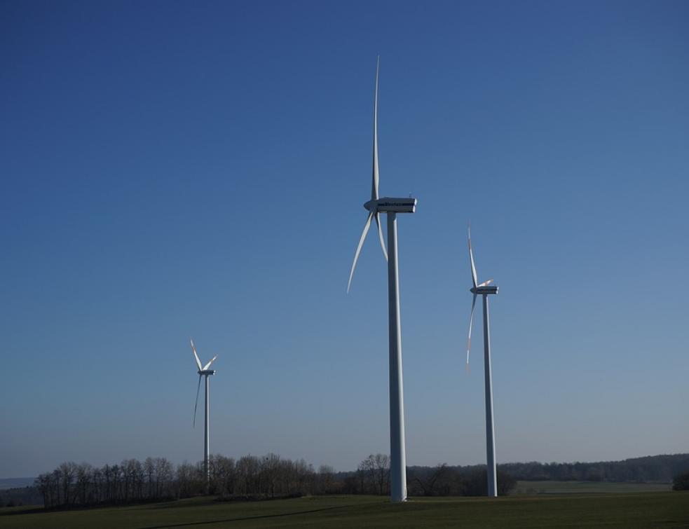 31% de l'électricité consommée issue des renouvelables en France