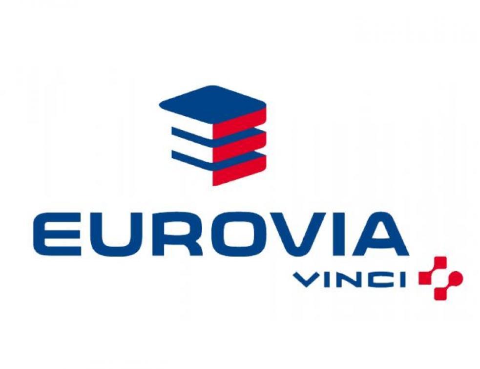Eurovia signe un contrat à 486 M EUR aux Etats-Unis