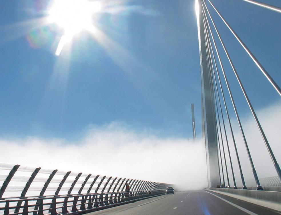 Eiffage veut poursuivre son développement européen