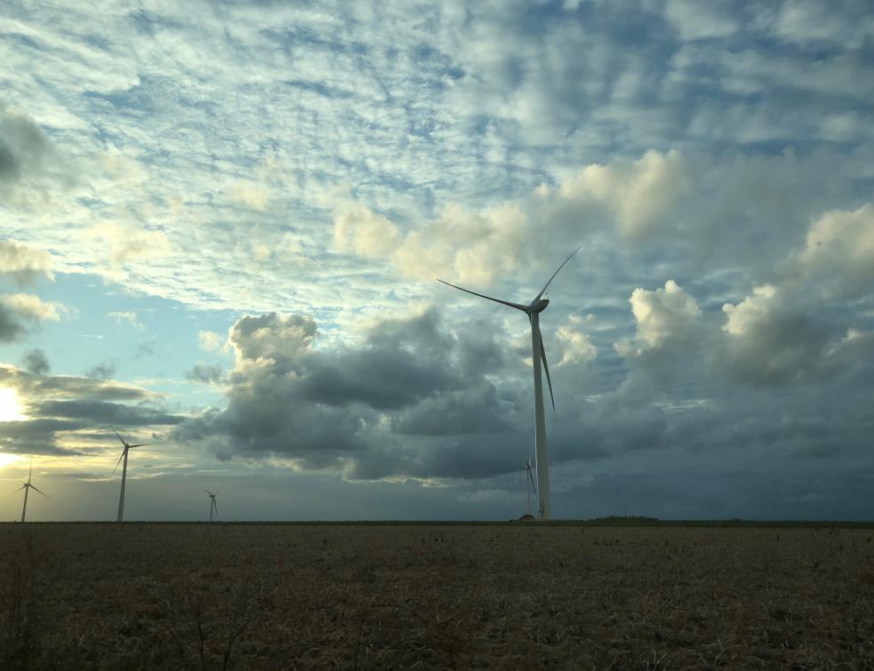 Les Français en autocritique quant à la transition énergétique