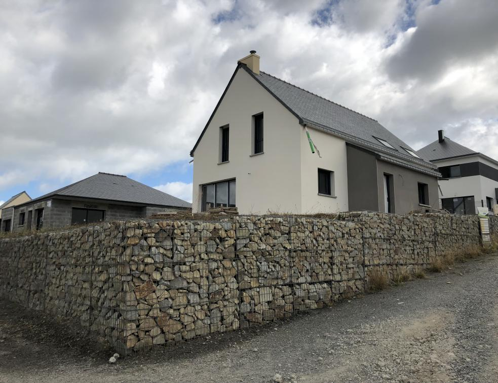 Les ventes de logements neufs résistent à l'essoufflement de la construction
