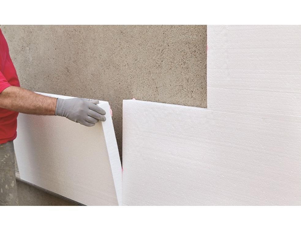 Les panneaux polystyrène Edil-Façade® reçoivent la certification Acermi