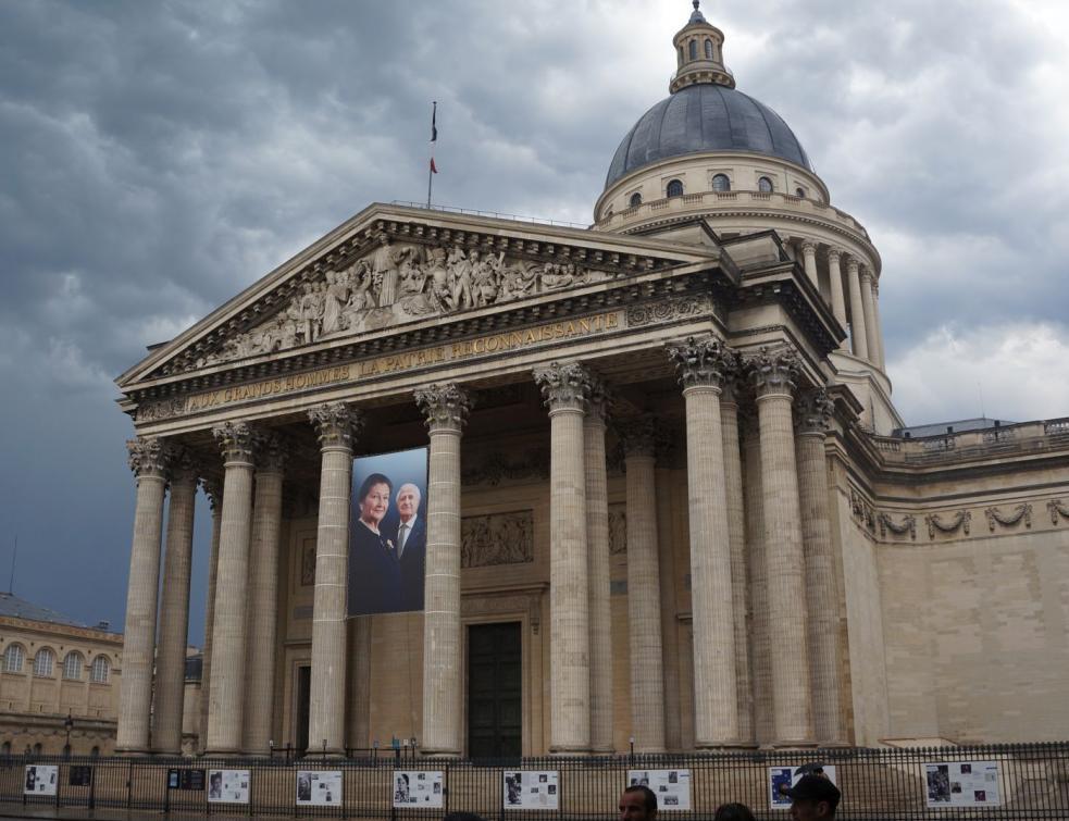 Sept grandes places parisiennes font leur mue ... en douceur