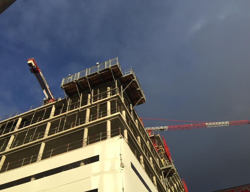 Le « permis de déroger » de la loi Essoc crée des risques pour la Construction