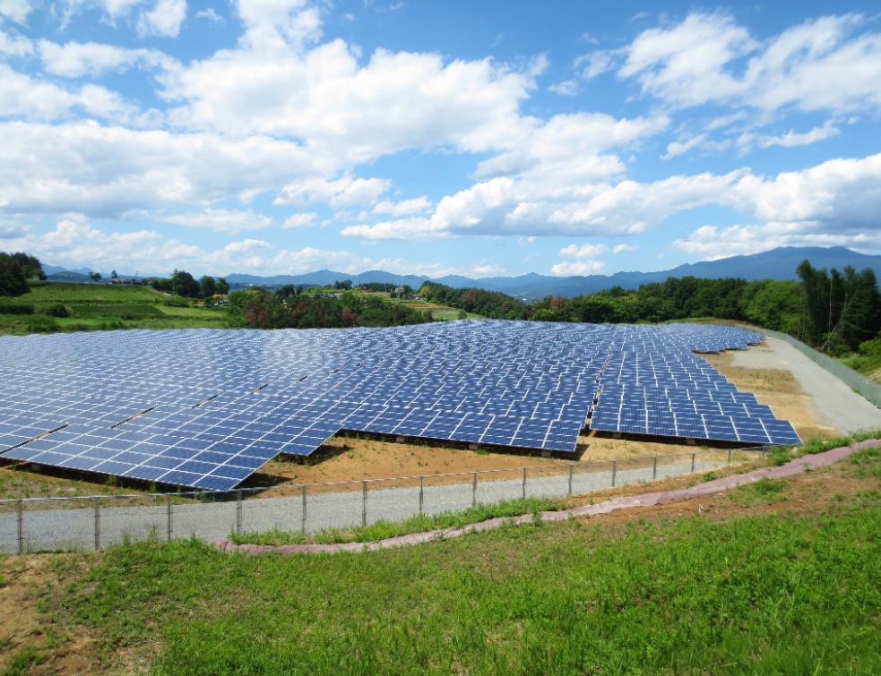 Energie Solaire : EDF Renouvelables signe un contrat avec Shell Energy en Californie