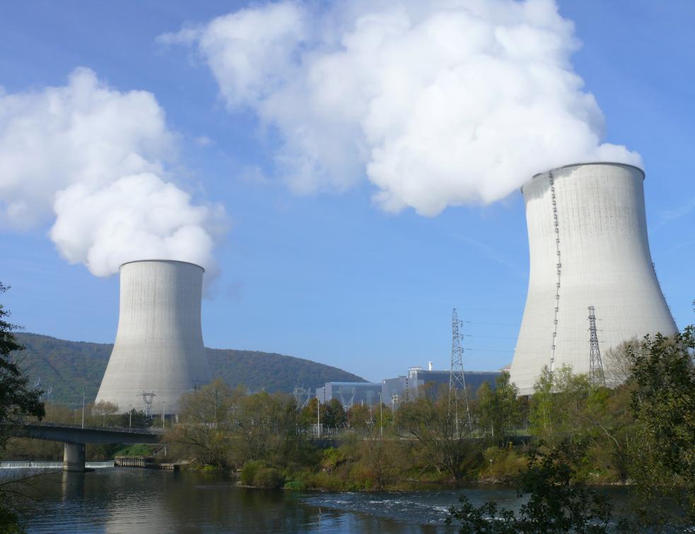 Le Nucléaire, un seul scénario