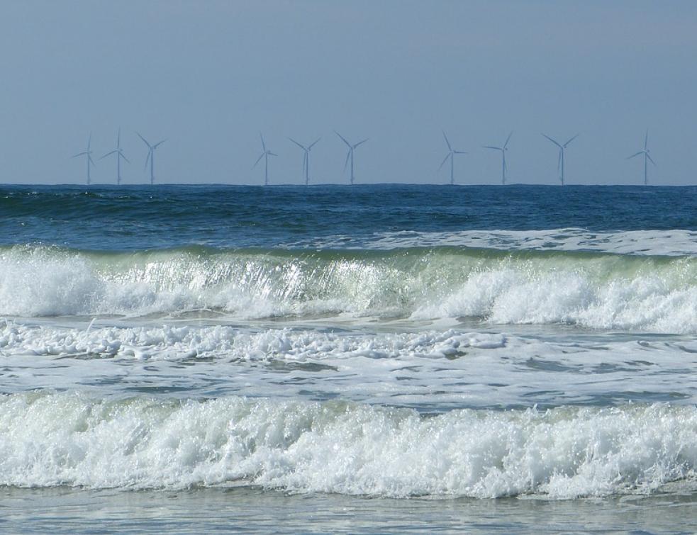 L'éolien en mer sera-t-il