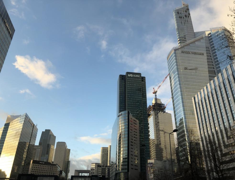L'heure du ralentissement a sonné pour le secteur de la construction