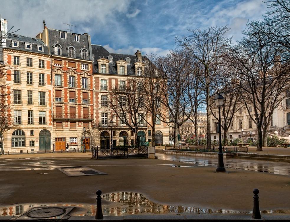 Premier pas vers un nouvel encadrement des loyers à Paris