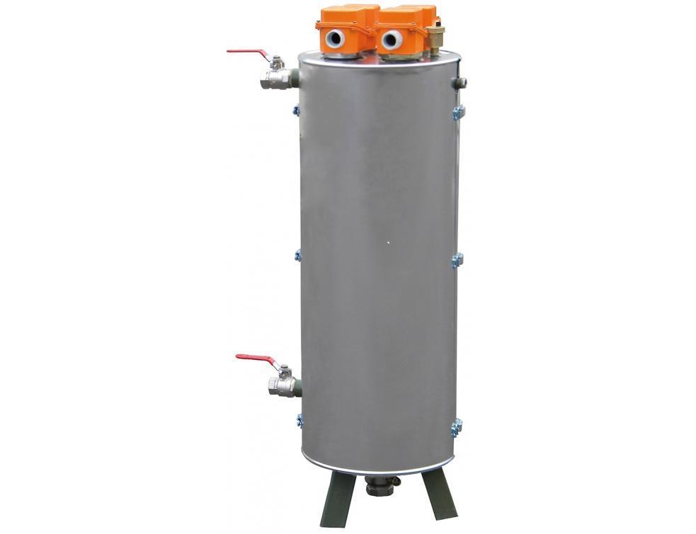 Le réchauffeur de boucle électrique vertical stéatite : R.B.S.