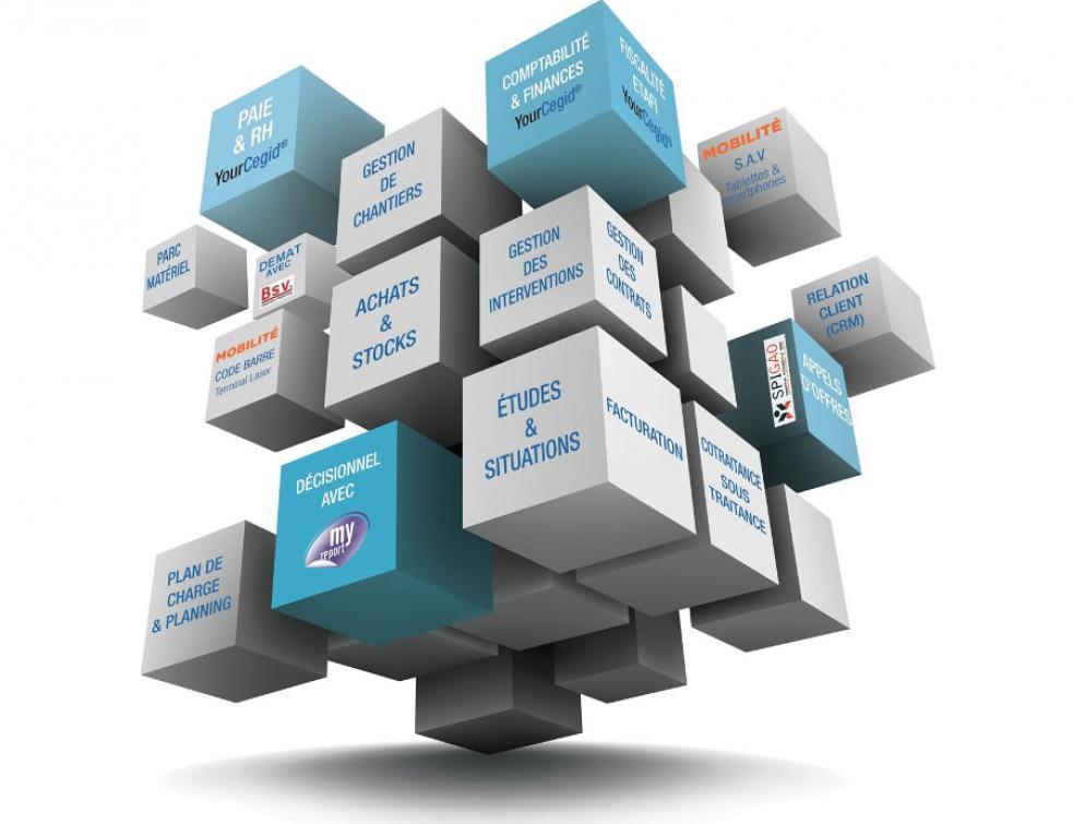Les logiciels de gestion de chantier : un large choix pour les entreprises