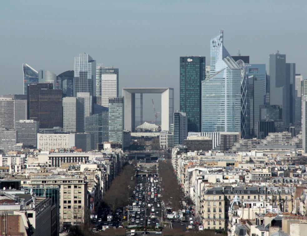 Le climat des affaires reste stable en janvier (Insee)
