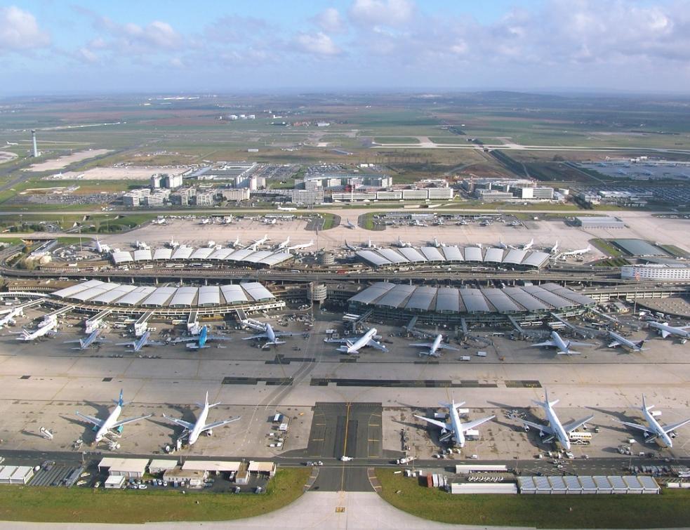Une concertation pour le nouveau terminal de Roissy