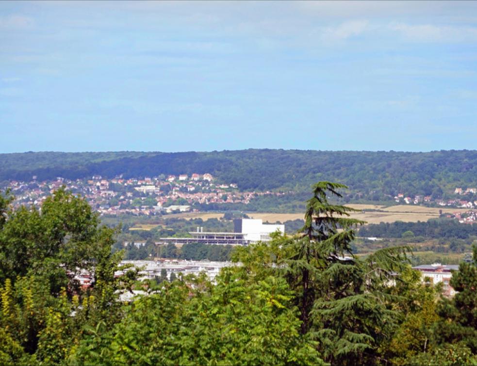 Reprise du travail sur les sites Lafarge-Holcim de la vallée de Seine