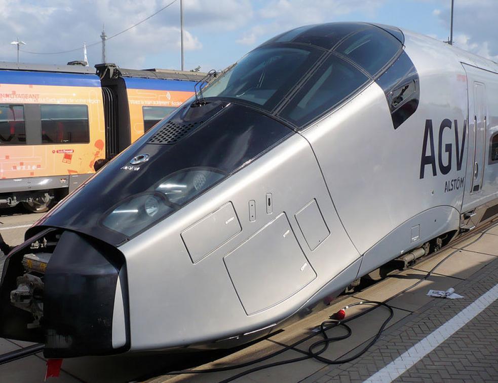 Alstom/Siemens: Bouygues espère un dividende
