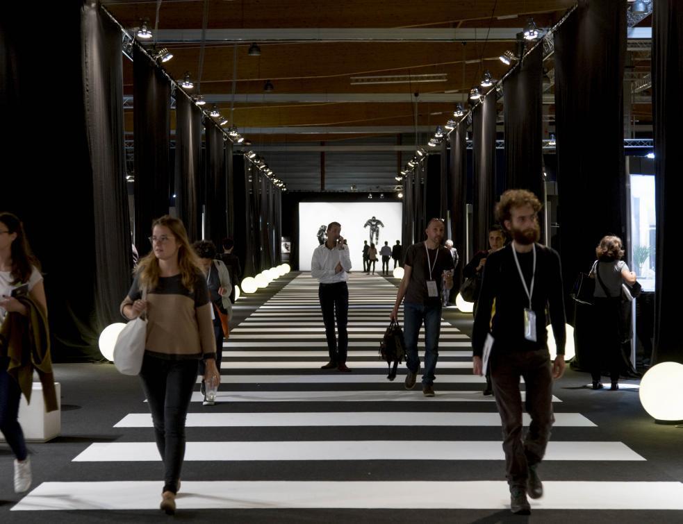 Le salon Architect At Work s'installe à Bordeaux fin mars