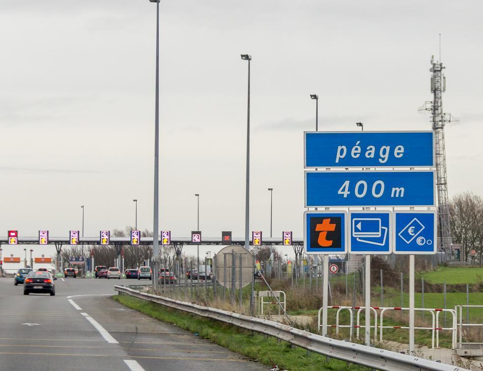 Vinci, via Eurovia, gagne un contrat sur une autoroute canadienne